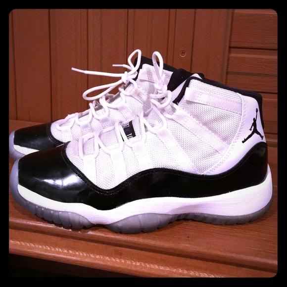 458dd67f4e2e1c Jordan Shoes - Nike Air Jordan Concord 11 NWOT